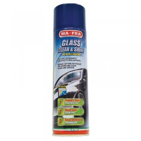 Oбезмаслител за стъкла <strong> Glass Clean & Shine</strong>, 500 мл.