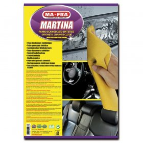 High Quality Panno Martina 43 '' x 43 ''
