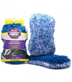 GLOVE <strong>COMFORT CAR WASH PAD</strong>