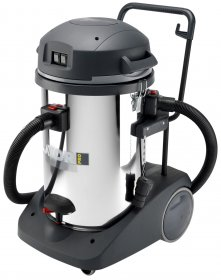 Vacuum cleaner LAVOR TAURUS IR 2 WAY