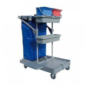 ACE 1 cleaning trolley