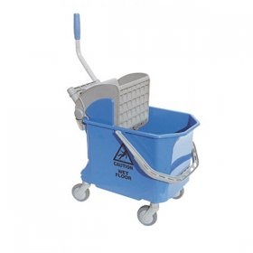 RSMV 18 cleaning trolley